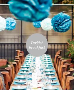 Türkíz