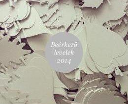 Papírinstalláció – 2014 Design7 Budapest