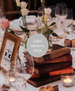 Libri Céges vacsora 2015