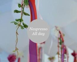 Nespresso All Day 2016