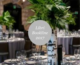 Libri Bookline corporate event