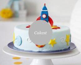 Cakest