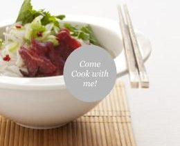 Chili & Vanília – Come Cook With Me