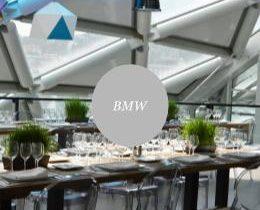 BMW rendezvény