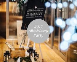Allen&Overy St. Martin's day Party